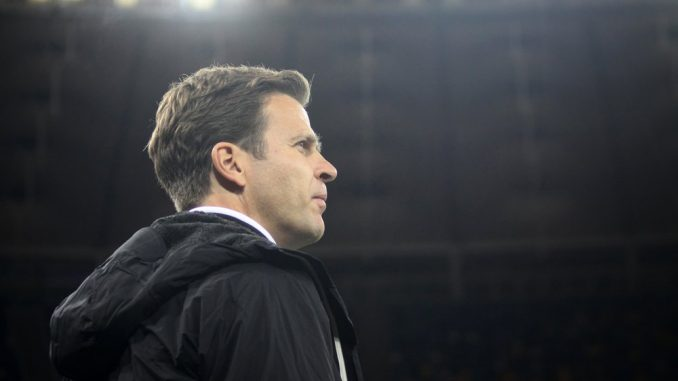 DFB-Manager Oliver Bierhoff